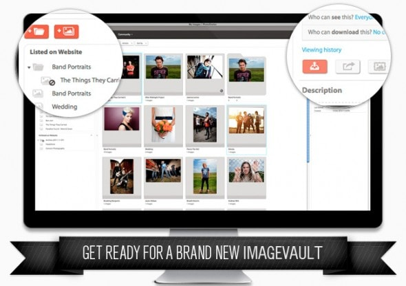 ImageVault Upgrades