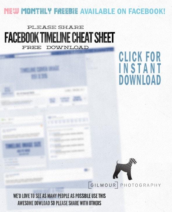 Facebook-Timeline-Cheat-Sheet