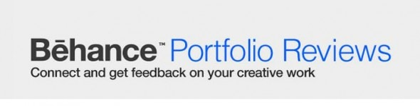 Behance #PortfolioReviews YYC