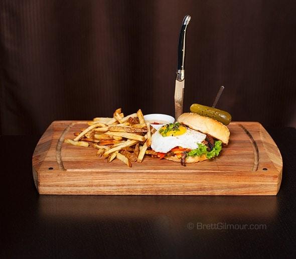 #YYC Burger Week 2013 Anju