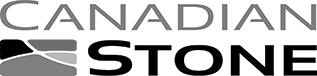 Canadian stone logo