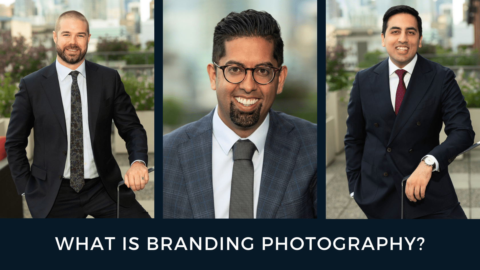 "Graphic for the article ""What Is Branding Photography?"""